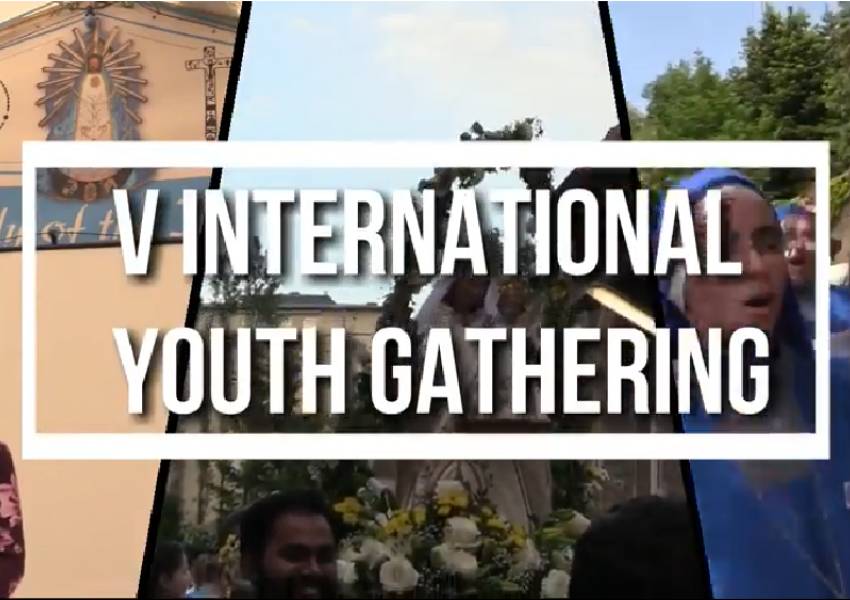 Youth Gathering 2018